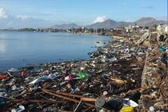 The Basel Convention's new Plastic Waste Partnership seeks members
