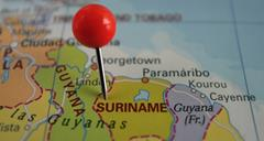 To rid the world of POPs, Suriname updates its plan for implementing the Stockholm Convention