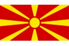 The former Yugoslav Republic of Macedonia transmits updated plan for implementing the Stockholm Convention