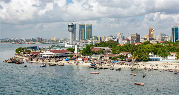 Tanzania has updated its national plan for implementing the Stockholm Convention