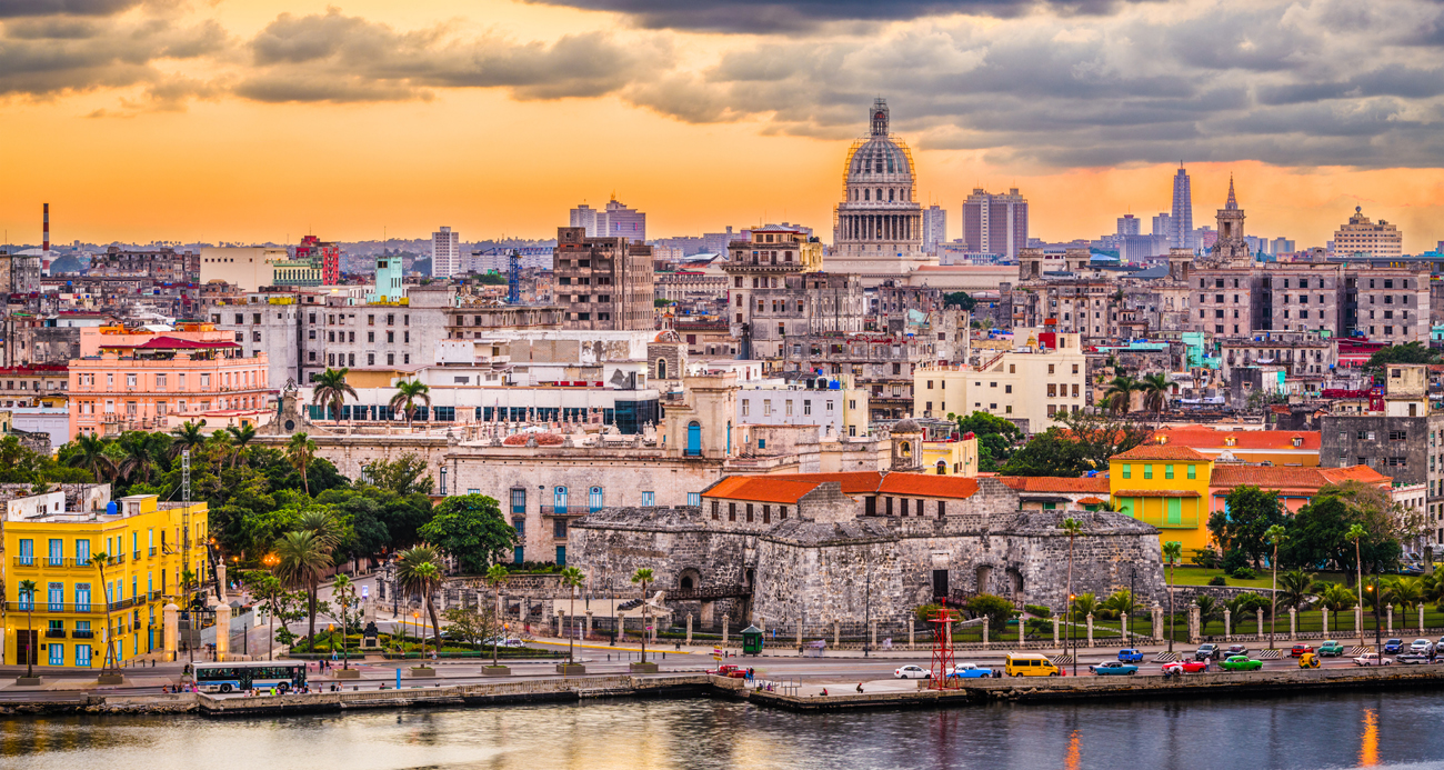 Cuba updates its national plan for implementing the Stockholm Convention