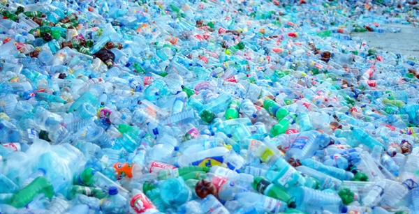 Plastic Waste Partnership Briefing webinars organised to outline possibilities for funding actions on plastic waste