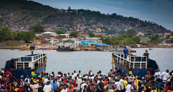 To rid the world of POPs and beat pollution, Sierra Leone has updated its plan for implementing the Stockholm Convention