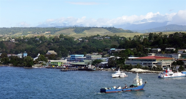To rid the world of POPs, Solomon Islands updates its national plan for implementing the Stockholm Convention