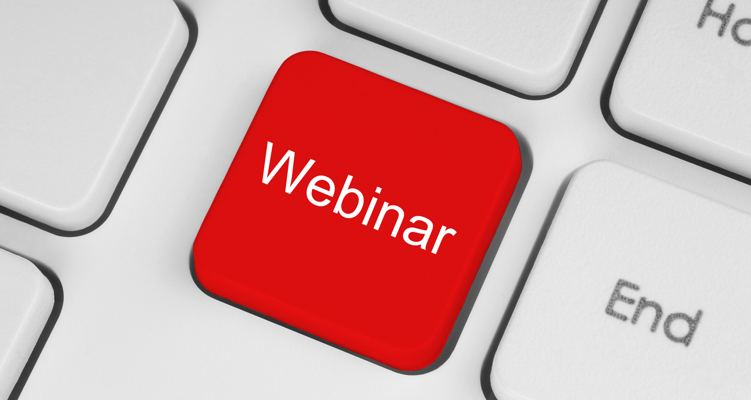 Join the upcoming BRS webinars, which cover many key aspects of the three conventions' implementation