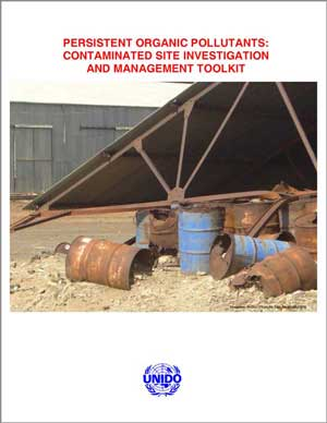 Contaminated Site Toolkit
