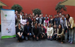 INECC hosts 1st Workshop on Technical Assistance & Capacity Strengthening for Implementation of the Stockholm Convention