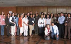 Regional Awareness Raising Workshop on Enhancing Cooperation and Coordination for the implementation of the Basel, Rotterdam and Stockholm Conventions in South America