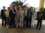 Second meeting of the Advisory Committee of the PCBs Elimination Network